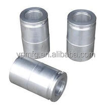 mechanical parts cam bushing cnc turning machining service