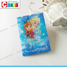 Fashion new arrival gift item paper greeting cards for merry christmas