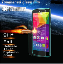 0.3mm 2.5D tempered glass screen protector for WIKO JERRY