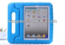 2014 Hot Popular!!anti-shock Kids Tablet Case,Funny Rugged Silicone Case ,Kid Proof Tablet Sleeve