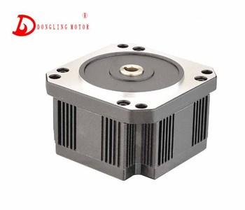 Disk Motor GW Three-speed low speed AC PM synchronous motor