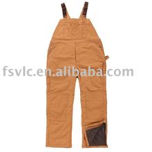 Flame Retardant Bib Pants
