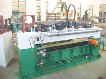Wood Machine Plywood Machine Automatic Pneumatic Veneer Clipper
