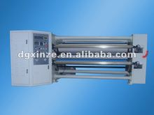 XZ-808A-VI Double Shaft Film Peeling Rewinding Machine