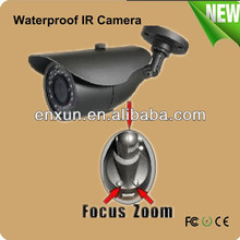 1000TVL 1/3 Real HD Security CCTV Camera with Defog function OSD no need IR CUT