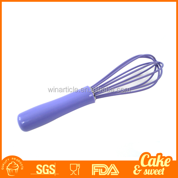 5 line decorating tools plastic egg whisk