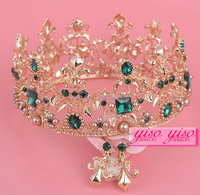 lady's hair accessories jewelry wholesale children girls tiara