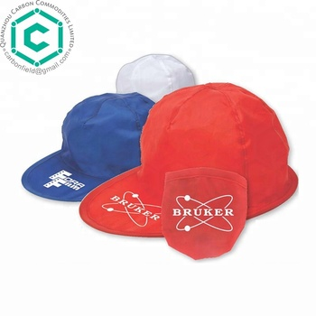 Promotional cheap foldable hat for gift
