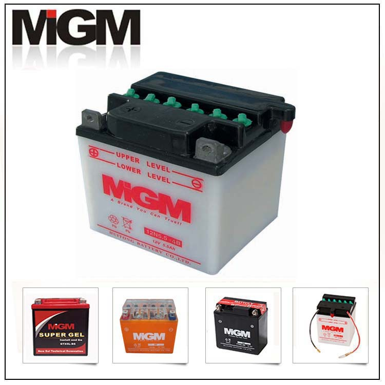 deep cycle motorcycle battery
