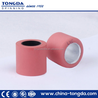 Rubber Cots and Aprons for Spinning Machine Spare Part
