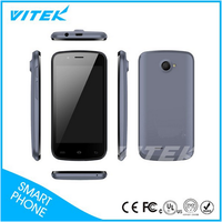 Shenzhen 4inch Dual Core Dual Sim Android Mobile phone