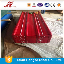 roofing sheet weight