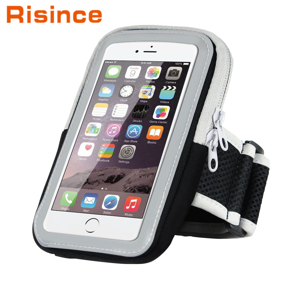 4.7 inch Phone Case Holder Sport Armband for iPhone 8 Case iPhone 7 Case