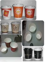 DOUBLE WALL COFFEE CUPS, BOARD BOXES