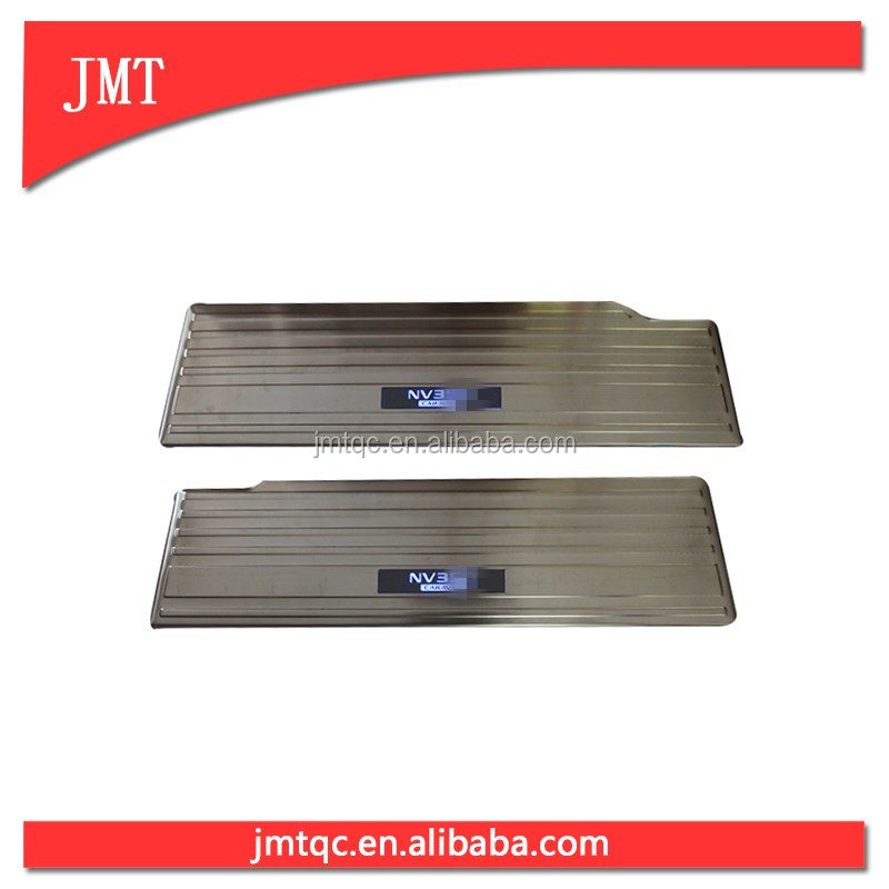 Stainless Steel Threshold Plate Stainless Steel Threshold Plate