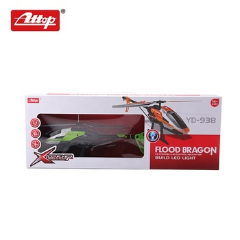 YD-938 aircraft radio control flying 2.4G rc remote helicopter