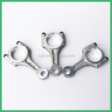 Alibaba China bock compressor connecting rod / 65mm compressor part piston rods /best price forged connecting rods