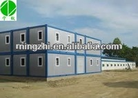 containerised mobile house
