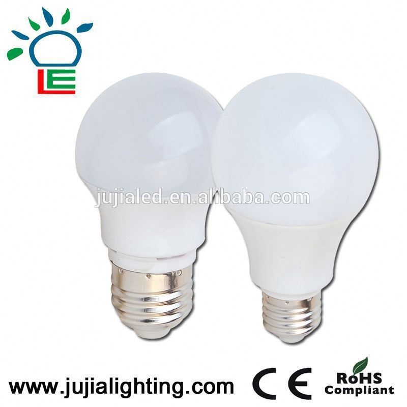 RGB 9W buetooth LED bulb, Color temperature regulation bluetooth control