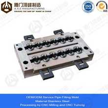 Xiamen A.S.E OEM Manufacturing Mold Parts for metal stamping mold