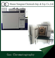 peracetic acid analyse equipment Gas Chromatograph