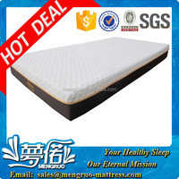 manufacturer king size compress memory foam matress
