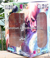 "Attack On Titan Shingeki no Kyojin Levi/Rivaille September 07 2018 Figure 20cm/8"" New in Box"