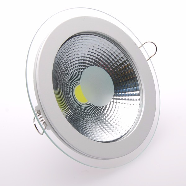 High Quality 12w Cob LED Downlight shop mall led light recessed downlights