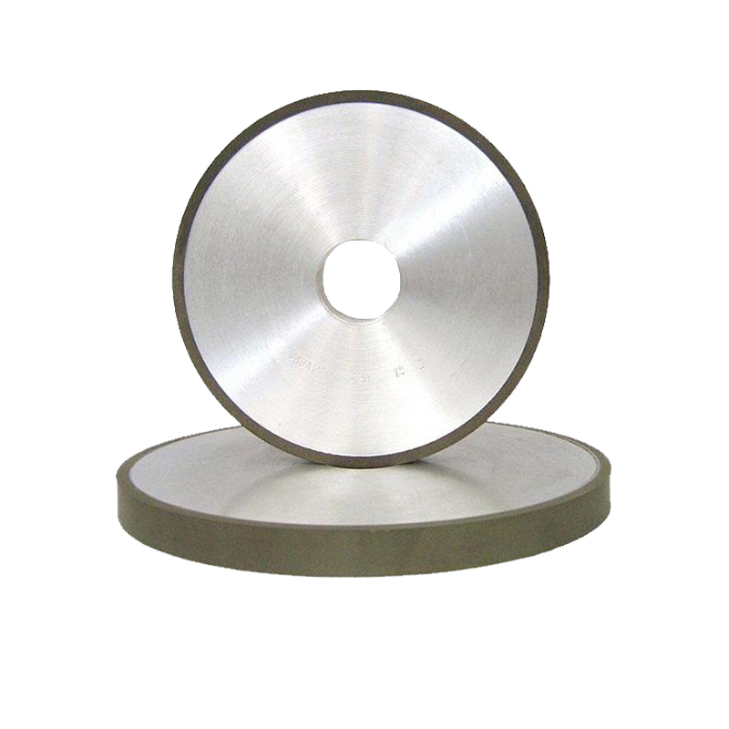 1A1 vitrified bond diamond cbn grinding wheels for sharpening carbide saw blades