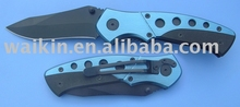 Rescue Folding Knife 4.5''Aluminum Handle
