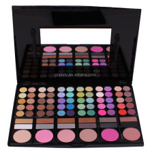 78 Color Makeup Palette Fashion Eye Shadow Make up Set Professional Shadows Cosmetics