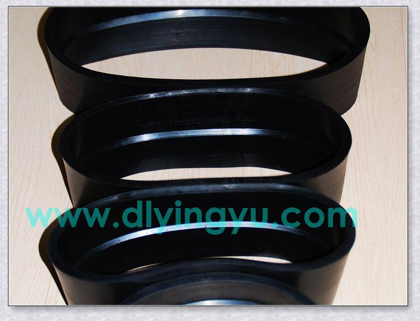Rubber sleeve buy coupling sleeves pipe
