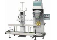 liquid and paste pouch filling machine