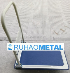 Platform Cargo Trolley Foldable