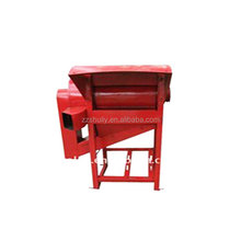 High output paddy rice thresher new design barley wheat thresher machine