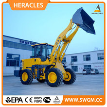 2015 new product heracles hr933f sugar cane grab loader in alibaba russia
