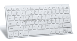 78 keys super slim wired keyboard