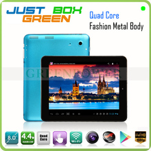 China Supplier GPA-008 RAM 1GB ROM 8GB Support WIFI Bluetooth OTG tablet 8 inch with CE certificate