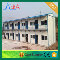 Alibaba store energy saving prefab home mobile home