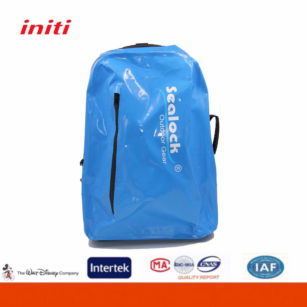High Quality Promotional Business Waterproof Backpack Trolley bag