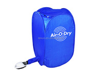portable electric clothes air dryer equipment Air O Dry