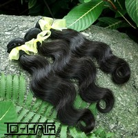 Top Virgin Remy Human Wholesale Cheap Tangle Free No Shed Hair Weaving