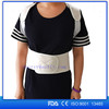 Hot Selling Back Shoulder Posture Corrector Support Medical Back Brace With Steel