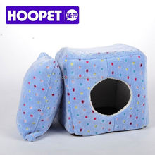 Magic box luxury dog kennel pet product fancy cat beds