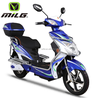 Adult Mini Electric Motorcycle 2-wheel Street E-Scooter with 60V 20AH Lead Acid Battery from China Supply