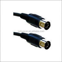 mobile av tv cable av out cable