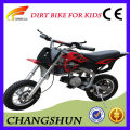 500w mote electric dirt bike for kids for sales