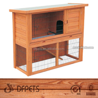 DFPets DFR042 Promotion rabbit farming in india