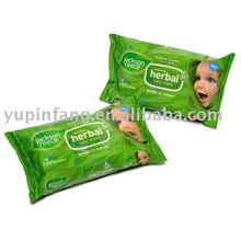 small pack baby wipes