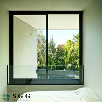 window and door glass 6mm